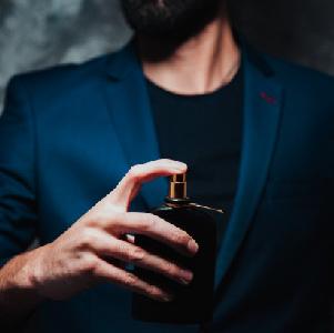 Zogha men perfumes