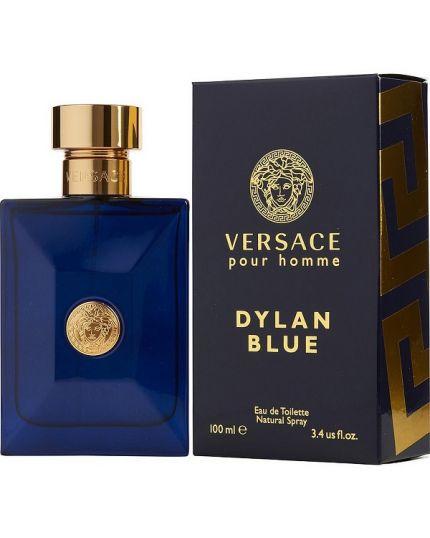 Versace Dylan Blue Eau De Toilette for men 100 ml