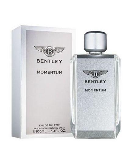 Bentley momentum EDT 100ml For Men