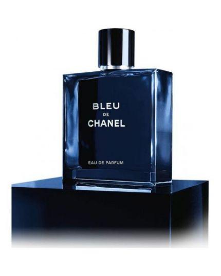 Blue de by Chanel for Men - Eau de Parfum, 100ml