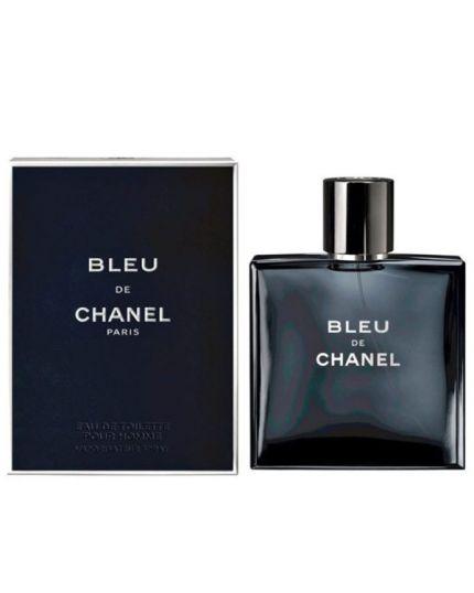 Blue de by Chanel for Men - Edt , 100ml