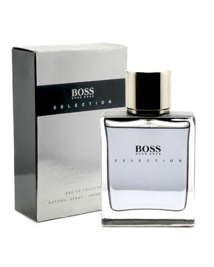 Boss Selection by Hugo Boss EDT , men , 90ml