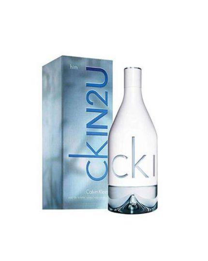 Calvin Klein N2U Perfume men , edt , 100 ml