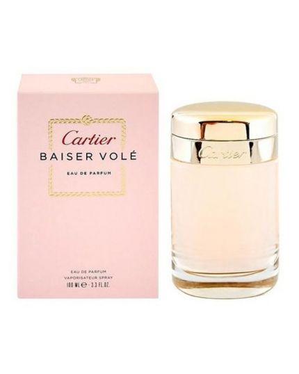 Cartier Baiser Vole Perfume For Women 100ml Eau de Parfum