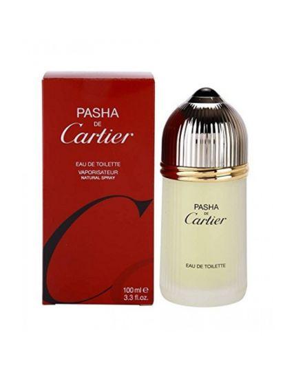 Cartier Pasha Eau de Toilette Perfume for Men - 100ml