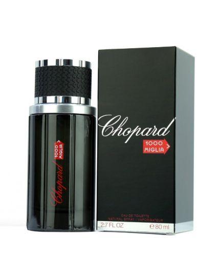 Chopard 1000 Miglia Eau de Toilette, 80ml