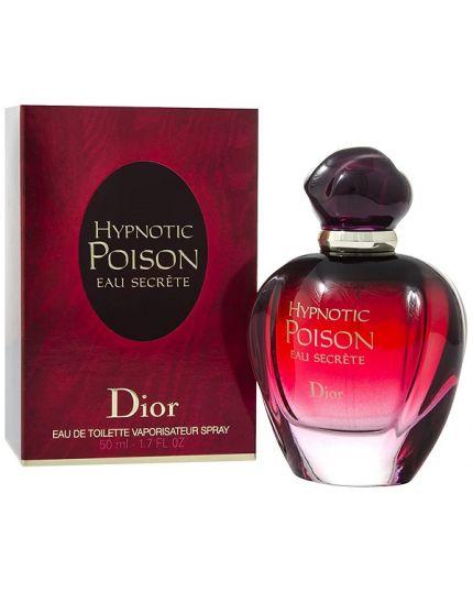 Christian Dior Hypnotic Poison Eau de Toilette for women , 100 ml