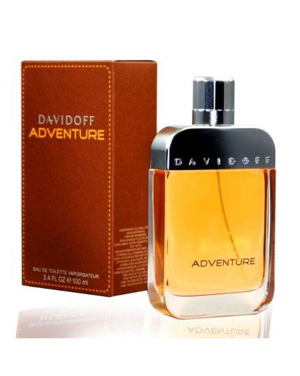 Davidoff Adventure for Men , edt 100 ml