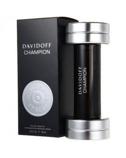Davidoff Champion, Eau De Toilette for Men - 90ml