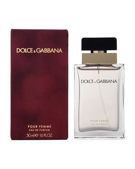 Dolce and Gabbana Pour Femme , edp , 100 ml