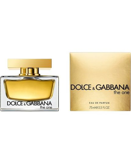 Dolce and Gabbana The One For Her EDP 75ml