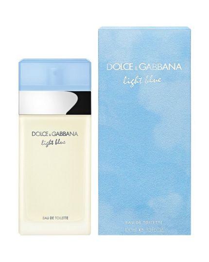 Dolce and Gabbana , Light Blue Eau de Toilette , 100 ml