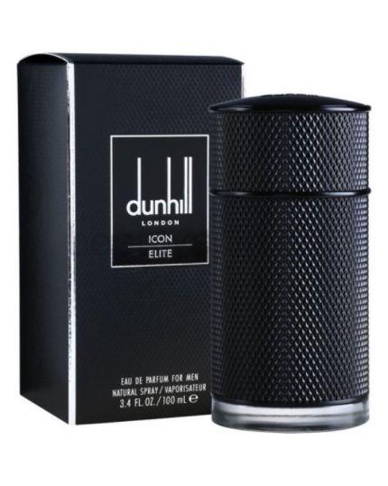 DUNHILL ICON ELITe Perfume Eau De Parfum, for men , 100ml