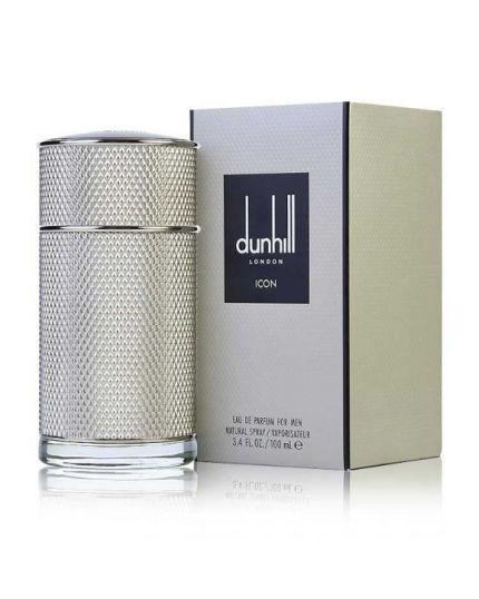 DUNHILL ICON Perfume Eau De Parfum, for men , 100ml