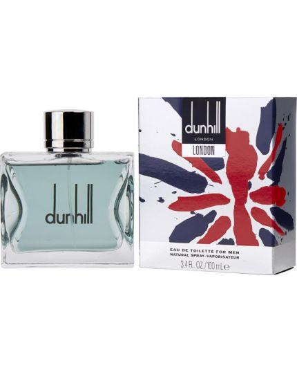 Dunhill London for Men Eau de Toilette, 100 ml