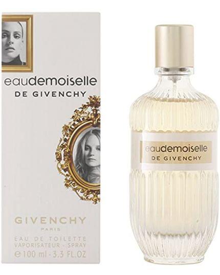 Givenchy Eaudemoiselle Eau de Toilette women 100ml