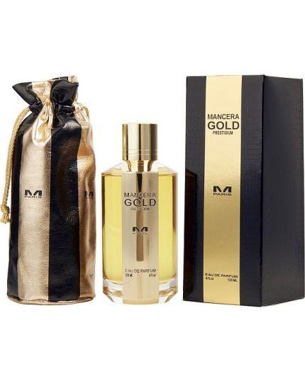 gold by Mancera unisex Eau de Parfum , 120 ML
