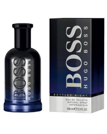 Hugo Boss Bottled Night 100ml Eau de Toilette for Men