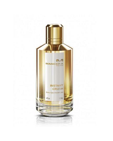 instant crush by Mancera unisex Eau de Parfum , 120 ML