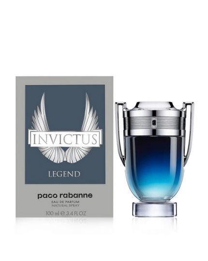 Invictus Legend Eau de Parfum - 100ml - Men