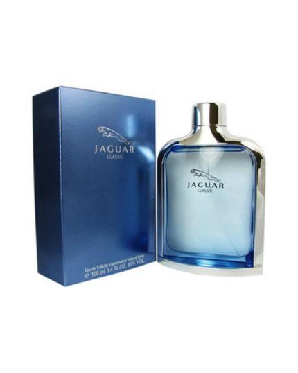 Jaguar Classic (Blue) EDT for Men (100ml)