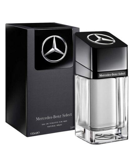 Mercedes-Benz Select Mercedes-Benz for men Eau De Toilette 100ml
