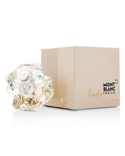 MONT BLANC LADY EMBLEM EAU DE PARFUM WOMEN'S PERFUME , 75  ml