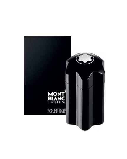 Mont Blanc Emblem , Eau De Toilette , 100 ml