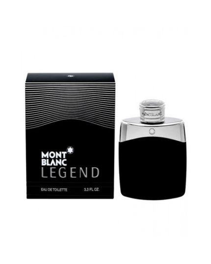 Montblanc Legend Eau De Toilette For Men 100ml