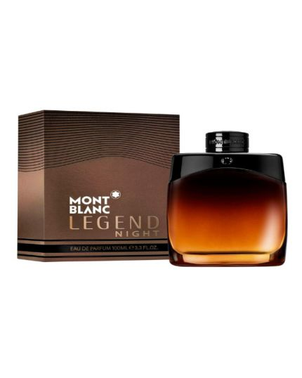 Montblanc Legend night EDP For Men 100ml