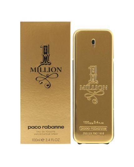 one Million Perfume for Men, edT 100ml