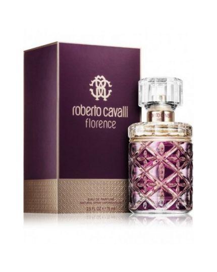 Roberto Cavalli FLORENCE EDP Perfume For Women - 75ml