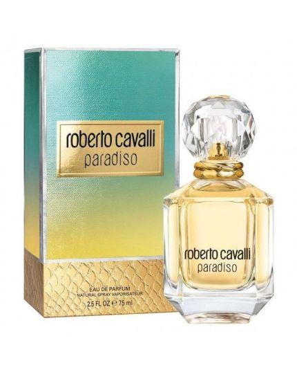 Roberto Cavalli Paradiso Eau De Parfum For Women 75ml