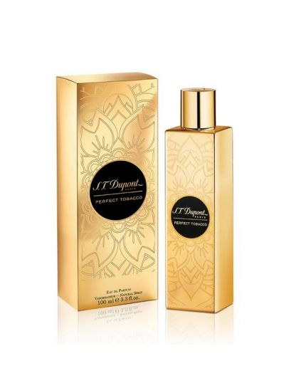 St. Dupont PERFECT TOBACCO EDP for Men and Women 100ML