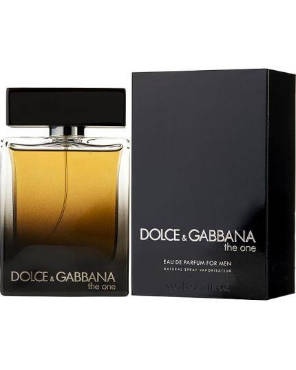 The One by Dolce & Gabbana Eau de Parfum For Men 100ml