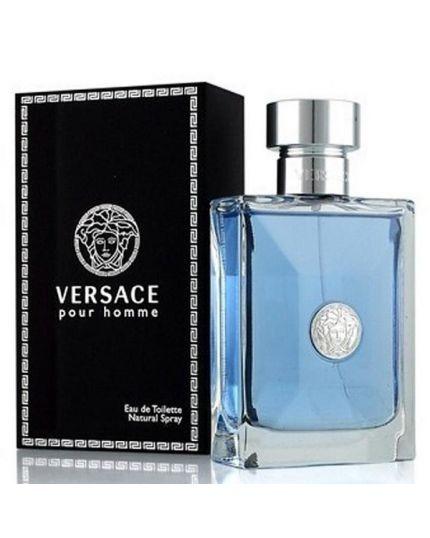 Versace Pour Homme men Eau De Toilette , 100 ml
