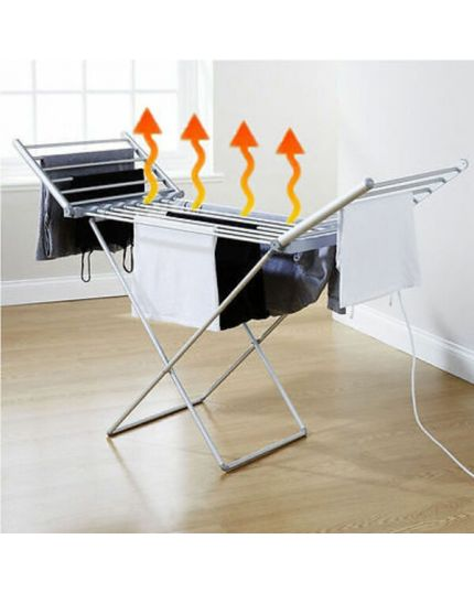 electrical clothes airer